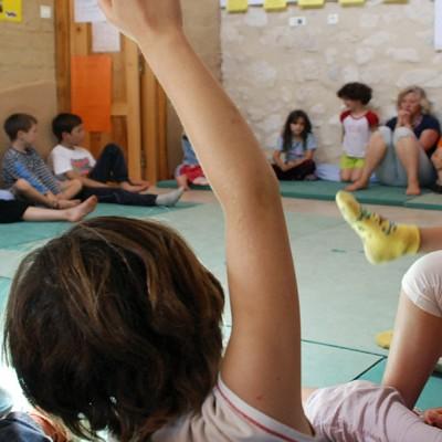 Stage «Pédagogie de la coopération» – Gestion Mentale