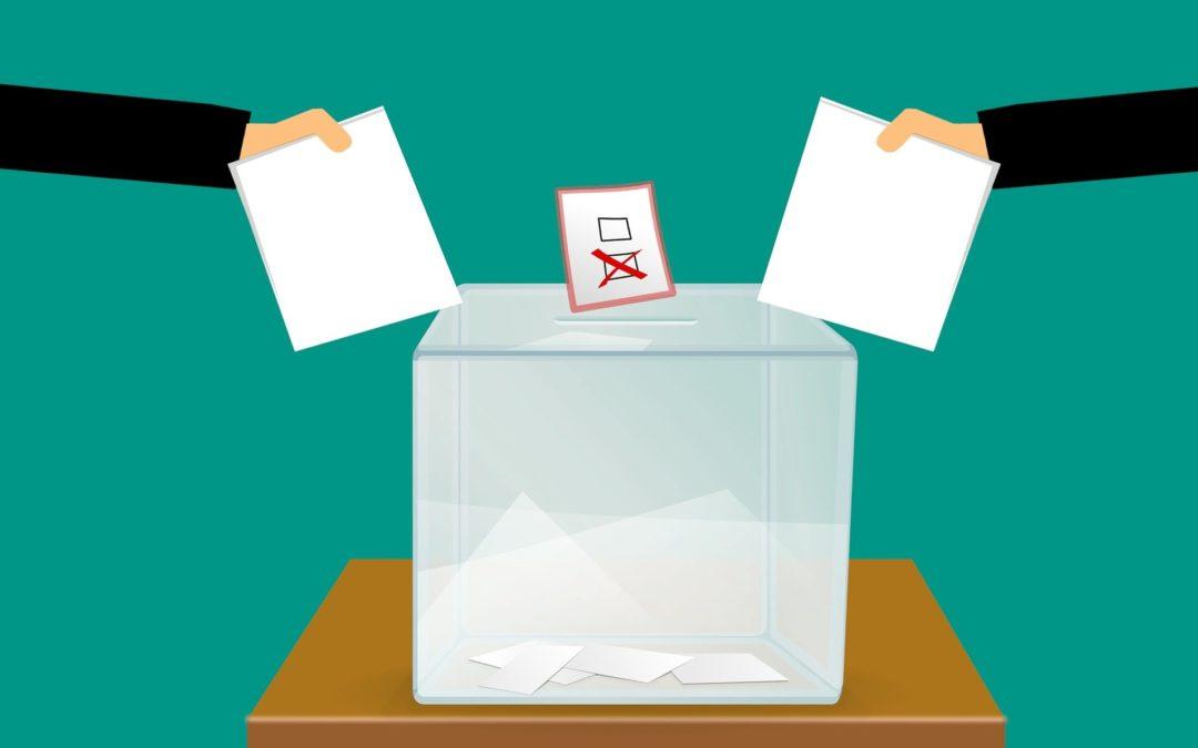 Elections régionales et urgence climatique